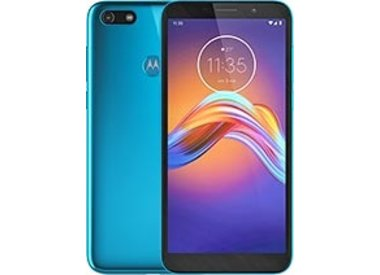 Motorola E serie