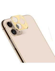 Ntech Apple iPhone 11 Pro & 11 Pro Max Camera Lens Glass Protector - Goud