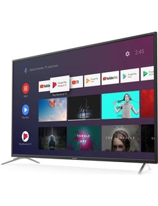 Sharp Sharp Aquos 65BL2 - 65inch 4K Ultra-HD Android Smart-TV
