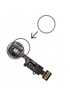 Ntech iphone 7g/7g plus/8g/8g plus - home button flex v5 - wit