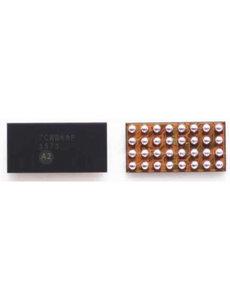 Ntech iphone 8/8 plus/x/xs/xr/xs max - touch power ic u5600