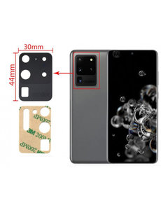 Ntech Samsung Galaxy s20 ultra - camera lens