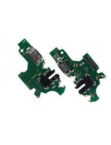 Ntech Huawei P30 Lite - Charge Flex