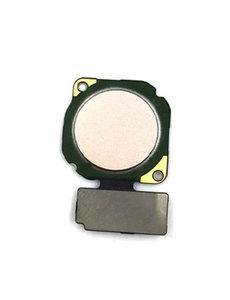 Ntech Huawei P30 Lite - Fingerprint Sensor Flex - Goud