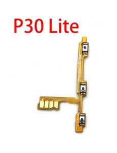 Ntech Huawei P30 Lite - Power Volume Flex