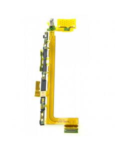 Ntech Sony Xperia Z5 Premium - Side Flex Incl. Vibra Module