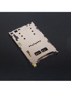 Ntech Sony Xperia Z3+ / Z4 - Simkaart Reader