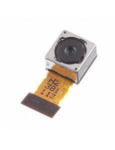 Ntech Sony Xperia Z3/z3 Compact/z3+/z4 - Back Camera
