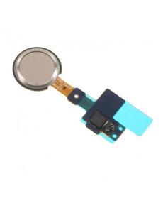 Ntech LG G5 - Home Fingerprint Flex - Goud