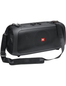 JBL JBL PartyBox On The Go - Draadloze Bluetooth speaker met schouderband
