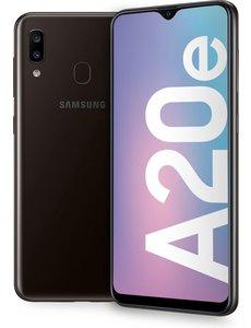 Samsung Samsung Galaxy A20e zwart