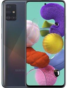 Samsung Samsung Galaxy A51 - 128GB - Zwart