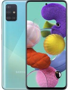 Samsung Samsung Galaxy A51 - 128GB - Blauw