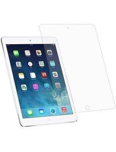 Merkloos Apple iPad Air 2 - ipadAIR 2 - Folie Screenprotectors - Transparant