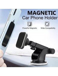 Merkloos Telefoonhouder - Autohouder - Magnetische Zuignap Telefoonhouder Voor In De Auto - Magneet - Magnetisch - Universeel - Magneet Smartphone houder - Dashboard