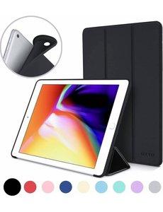 Merkloos iPad 2019 10.2 Smart Cover Case Zwart