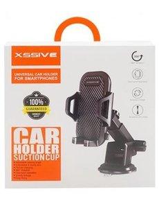 xssive Xssive Universele Houder voor Smartphone in de Auto met Zuignap - model C12