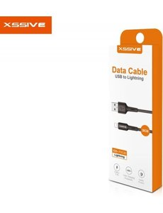 xssive Xssive Usb Cable For Iphone - 30cm