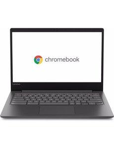 "Lenovo Lenovo S330 Chromebook 35,6 cm (14"") 1920 x 1080 Pixels MediaTek 4 GB LPDDR3-SDRAM 64 GB eMMC Wi-Fi 5 (802.11ac) Chrome OS Zwart"