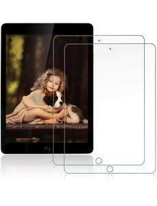 Ntech iPad 2020 Screenprotector - iPad 2019 / 2020 10.2 Screenprotector tempered Glass - Ntech - 2Pack