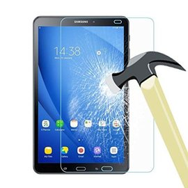 Merkloos Samsung Galaxy Tab A 10.1 T580 / T585 glazen screen protector / Tempered glass
