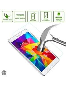 Merkloos Glazen Screenprotector Tempered Glass ( 0.3mm ) voor Samsung Galaxy Tab 4 7.0 T230