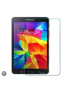 Merkloos Glazen Screenprotector Tempered Glass ( 0.3mm ) voor Samsung Galaxy Tab 4 8.0 T330