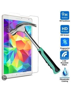 Merkloos Glazen Screenprotector Tempered Glass (0.3mm) voor Samsung Galaxy Tab S 8.4 T700