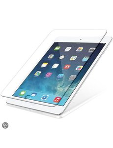 Merkloos Glazen Screenprotector Tempered Glass ( 0.3mm ) voor iPad Air