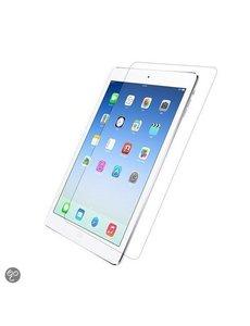 Merkloos Glazen Screenprotector Tempered Glass (0.3mm) voor iPad Air 2