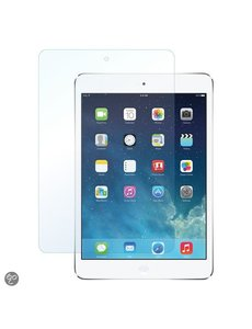 Merkloos Glazen Screenprotector Tempered Glass ( 0.3mm ) voor iPad Mini / Mini 2 / Mini 3