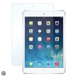Merkloos Glazen Screen protector Tempered Glass 2.5D 9H ( 0.3mm ) voor iPad Mini / Mini 2 / Mini 3