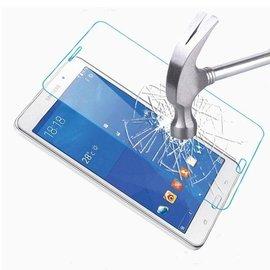 Merkloos Samsung Galaxy Tab E SM- T560 Tempered glass / Screen Protector -
