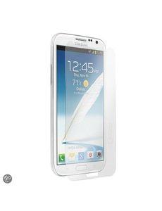 Merkloos Glazen Screenprotector Tempered Glass (0.3mm) voor Samsung Galaxy Note 2