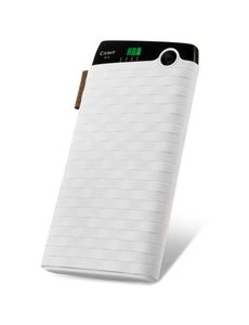Cager Cager Powerbank 6000 mAh Power Pack Wit