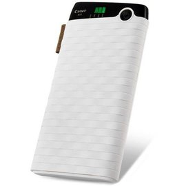 Merkloos Cager Powerbank 6000 mAh Power Pack Wit
