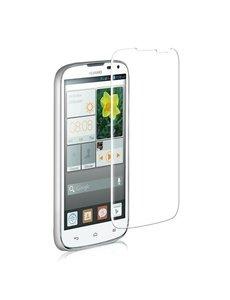 Merkloos Huawei Ascend G610 Glazen Screenprotector (0.26mm)