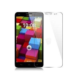 Merkloos Huawei Ascend G730 Glazen Screen protector Tempered Glass 2.5D 9H (0.3mm)