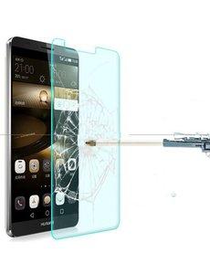 Merkloos Huawei Ascend Mate 7 Glazen Screenprotector Tempered Glass (0.3mm)