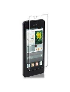 Merkloos Huawei Y5 glazen Screenprotector Tempered Glass (0.3mm)