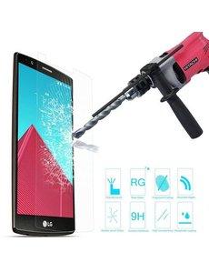 Merkloos LG G4 Glazen Screenprotector (0.26mm)