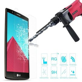 Merkloos LG G4 Tempered Glass  Screen protector  2.5D 9H (0.26mm)
