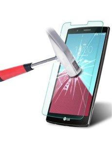 Merkloos LG G4C Tempered Glass / Screenprotector