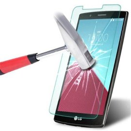 Merkloos LG G4C Tempered Glass / Screen Protector