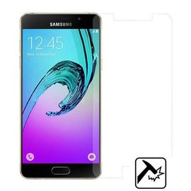 Nillikin Samsung Galaxy A5 (2016) Tempered Glass Screen Protector