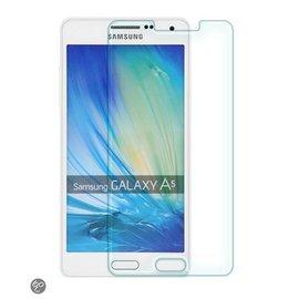 Merkloos Samsung Galaxy A5 Glazen Screen protector Tempered Glass 2.5D 9H (0.3mm)