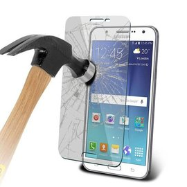 Merkloos Samsung Galaxy J5 Tempered Glass Screen protector