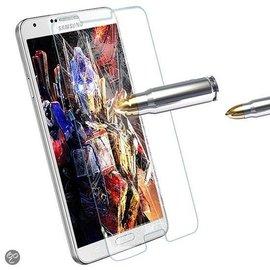 Merkloos Samsung Galaxy Note 3  Glazen Screen protector Tempered Glass 2.5D 9H (0.3mm)