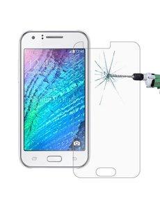Merkloos Samsung Galaxy S5 Neo Explosive proof tempered glass / Screenprotector