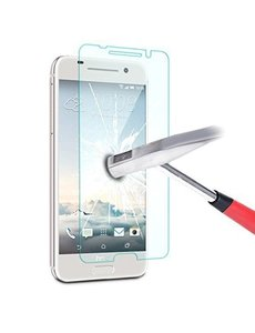Merkloos Tempered Glass / screen protecor voor HTC One A9